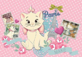 Papel de parede  Disney Aristocats Marie