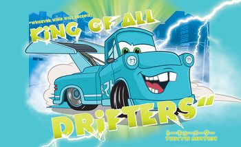 Papel de parede  Disney Cars