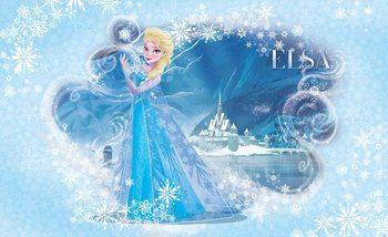 Papel de parede  Disney Frozen Elsa