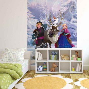 Papel de parede  Disney Frozen