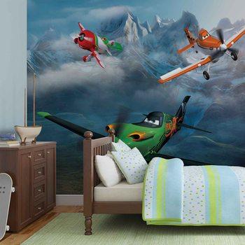 Papel de parede Disney Planes