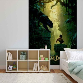 Papel de parede Disney The Jungle Book