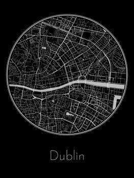 Papel de parede Dublin