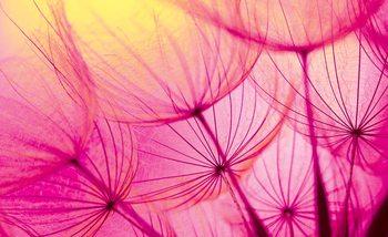 Decoração de parede Flower Dandelion
