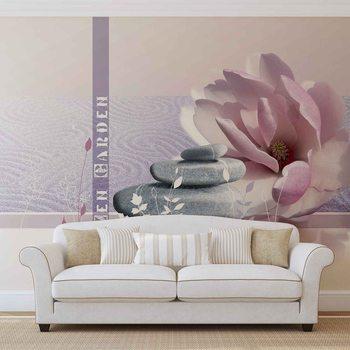 Papel de parede Flower