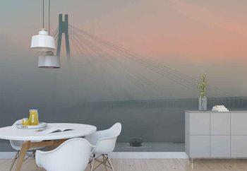 Papel de parede Foggy Vision