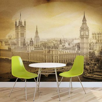 Papel de parede  Houses Of Parliament