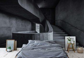Papel de parede Im Treppenhaus