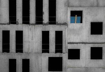 Papel de parede Isolation Cell