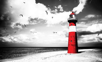 Papel de parede Lighthouse