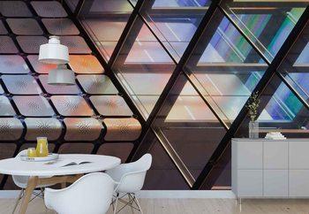Papel de parede  Lines & Colours