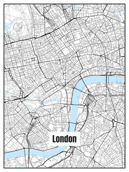 Papel de parede London
