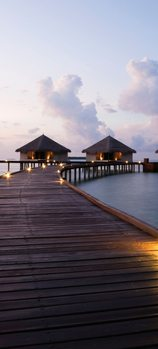 Papel de parede Maldives - Dream