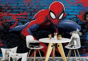 Papel de parede Marvel Spiderman (10587)