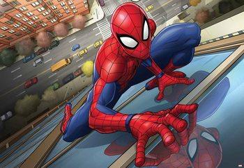 Papel de parede  Marvel Spiderman (10591)