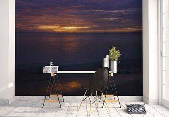 Papel de parede  Monet'S Sunrise