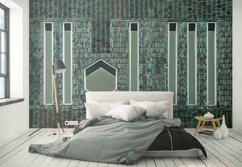 Papel de parede  Moza Wall