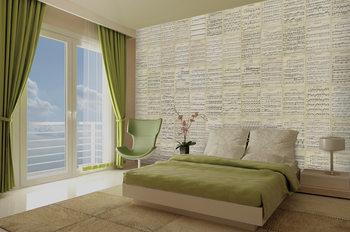 Papel de parede Music - Music Notes