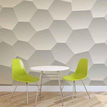 Murais de parede Nowoczesne wzornictwo monochromatyczne