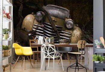 Papel de parede  Opel Olympia