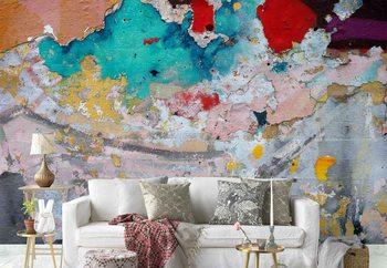 Papel de parede Paint Layers