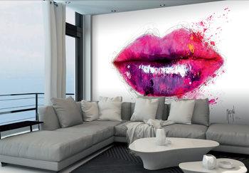 Papel de parede Patrice Murciano - Lips
