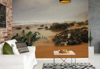 Papel de parede  Praia Do Castelejo