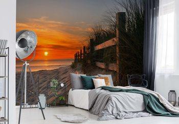 Papel de parede  Sandbridge Sunrise