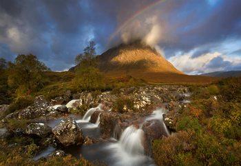 Papel de parede Scotland
