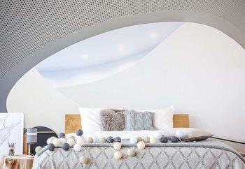 Papel de parede Softtone Stairs