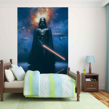Papel de parede  Star Wars Darth Vader