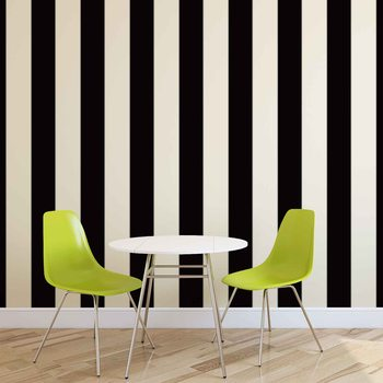 Papel de parede Stripes Pattern