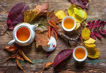 Papel de parede Tea Of September