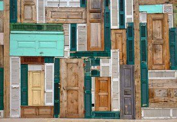 Papel de parede The Doors