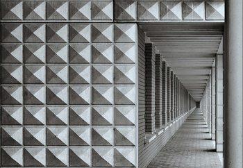 Papel de parede The Hall
