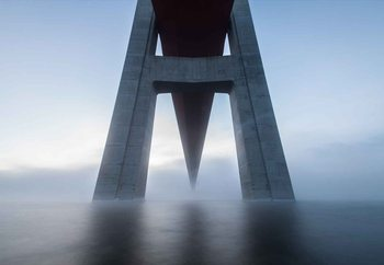 Papel de parede  The High Coast Bridge
