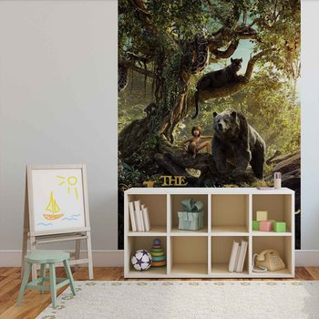 Papel de parede  The Jungle Book