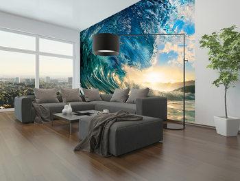 Papel de parede  The Perfect Wave