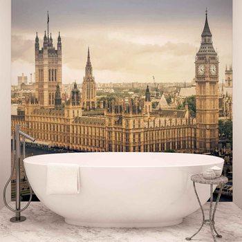 Papel de parede The View Of London