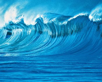 Papel de parede The Wave