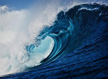 Decoração de parede The Wave