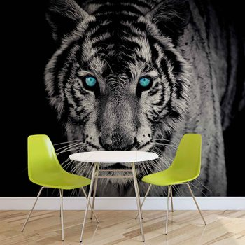 Papel de parede  Tiger Animal