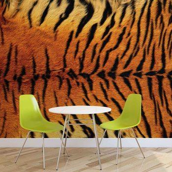 Papel de parede Tiger Skin