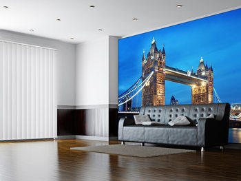 Papel de parede TOWER BRIDGE