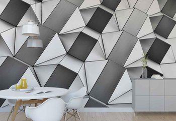 Papel de parede Triangles