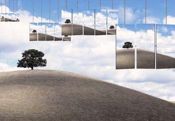 Papel de parede Two Trees