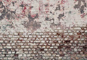 Papel de parede Urban Wall