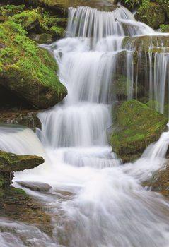 Decoração de parede Waterfall