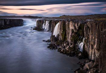 Papel de parede Waterfalls