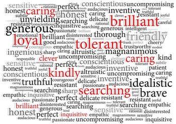 Papel de parede Words Motivational